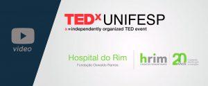 PALESTRA HOSPITAL DO RIM TEDX